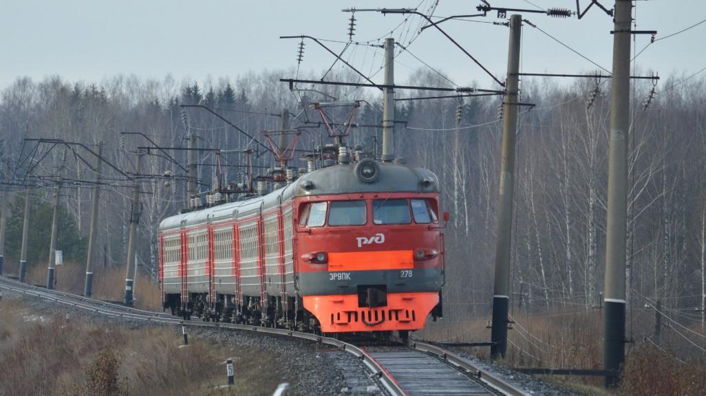 В этом году запустят электричку Ртищево - Кирсанов