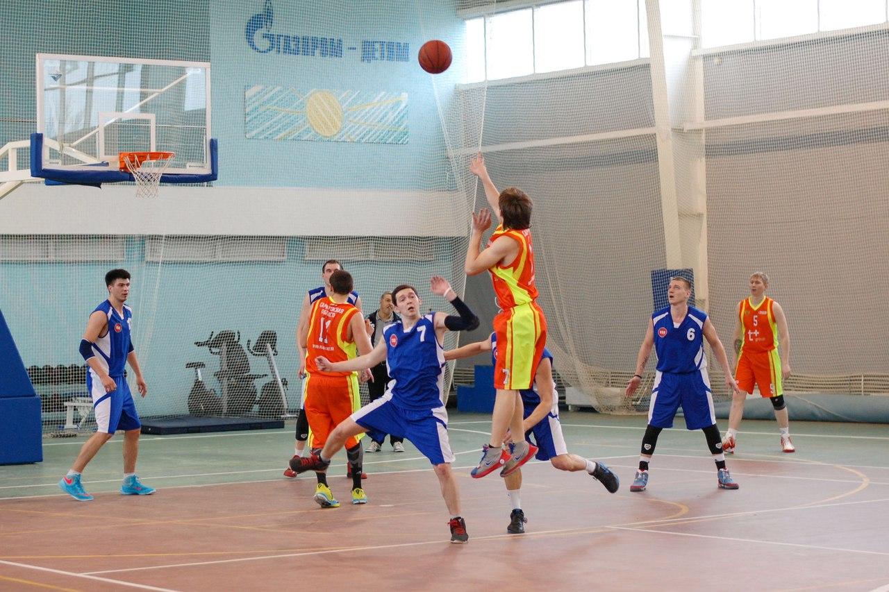 Ртищевцы стали вторыми на басетбольном турнире Варнай-баскет