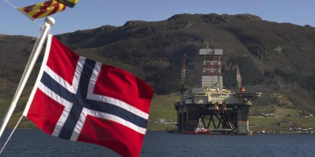 В Норвегии вопрос использования сверхдоходов упёрся в моральные принципы