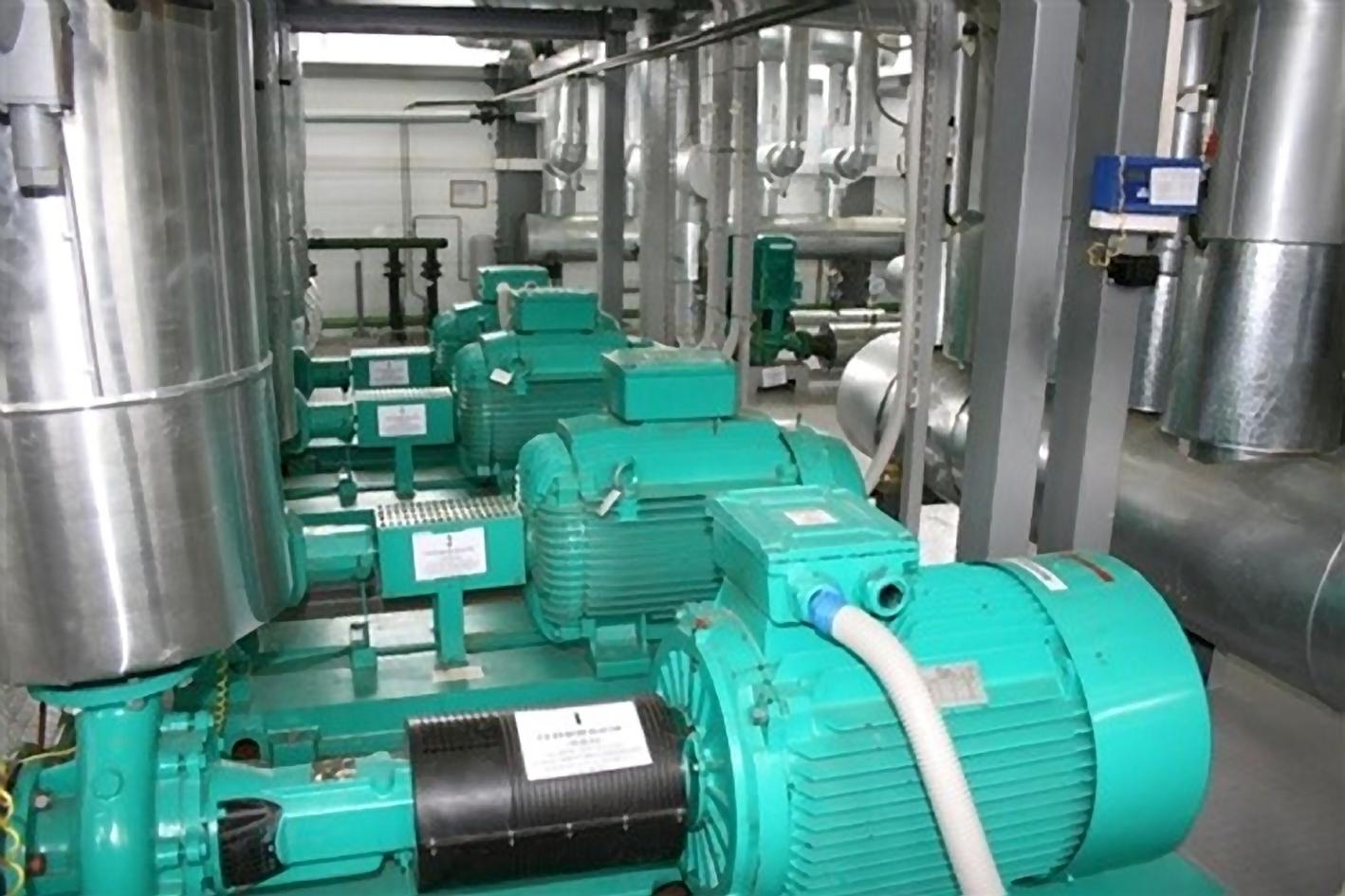 В котельной ртищевского ремонтного депо внедряют энергосберегающие технологии