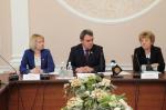 Пензенская область не планирует переводить время как в Саратовской области