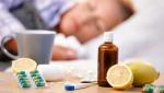 Заболеваемость ОРВИ в области сравнялась с эпидпорогом
