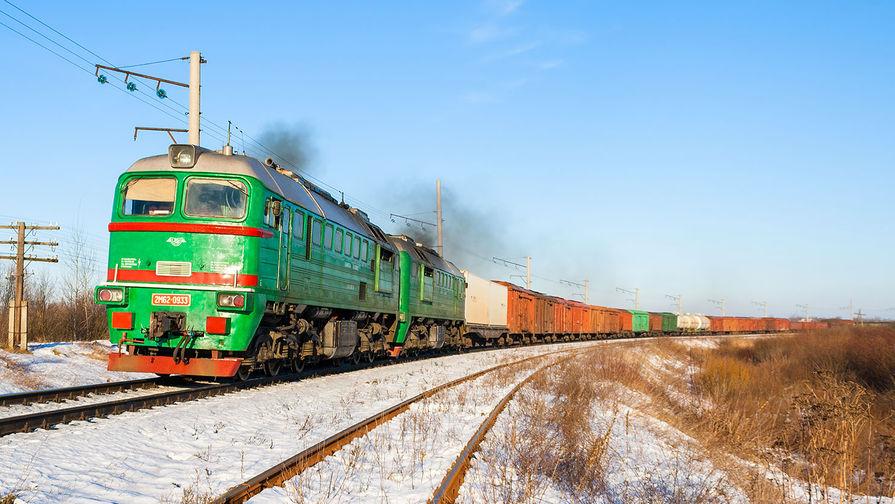 """Через Ртищево проходит международный транспортный коридор """"Север-Юг"""""""