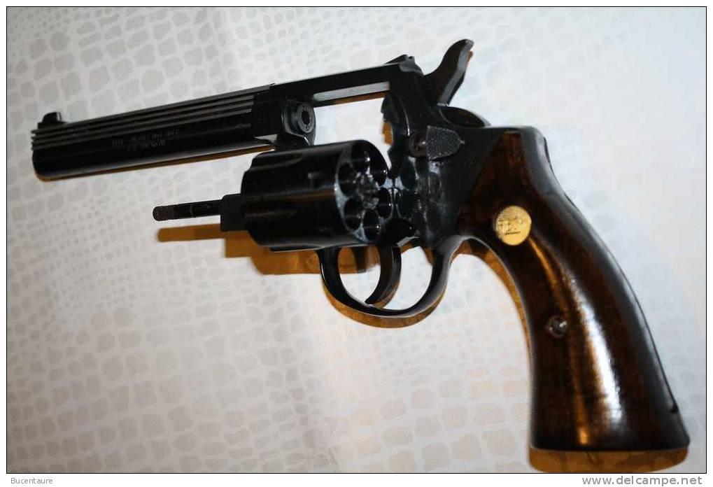 Ртищевец купил у петербуржца немецкий револьвер