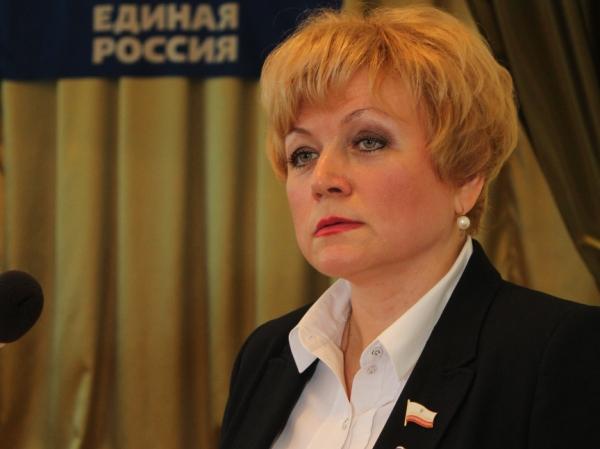 """Светлана Макогон: """"Надо привлекать к муниципальной службе мужчин"""""""