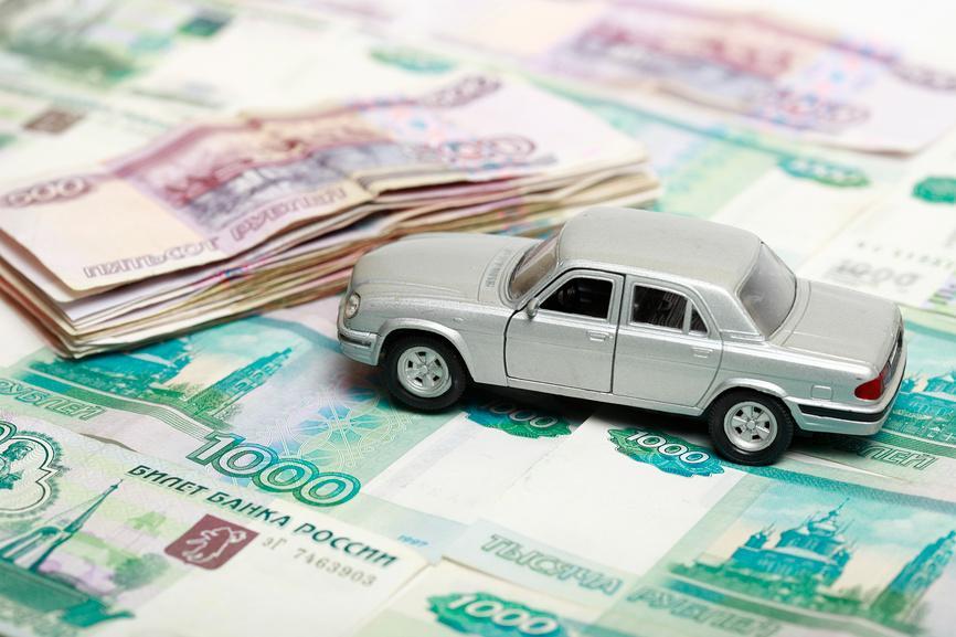 В Саратовской области вырос транспортный налог