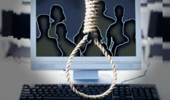 Ртищевская прокуратура добилась закрытия 5 сайтов, пропагандирующих суицид