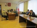 Александр Санинский принял граждан по личным вопросам