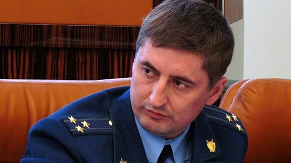 Сергея Филипенко пригласили лично посетить ртищевские сиротские бараки
