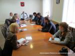 На совещании у Дмитрия Бисерова обсудили безопасность дорожного движения