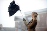 МЧС на завтра объявило штормовое предупреждение и сильные осадки