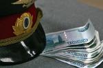 За попытку дать взятку гаишнику ртищевца приговорили к штрафу 8000 руб