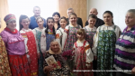 Старейшая жительница района отметила 103-ий день рождения