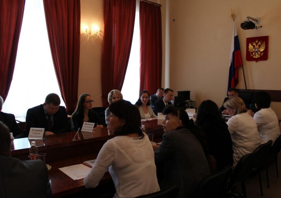 ККС рекомендовала Наталью Самохвалову к назначению судьёй в Ртищево