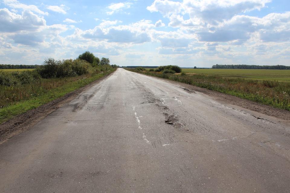 """Дорогу """"Саратов-Ртищево"""" могут передать в федеральную собственность"""
