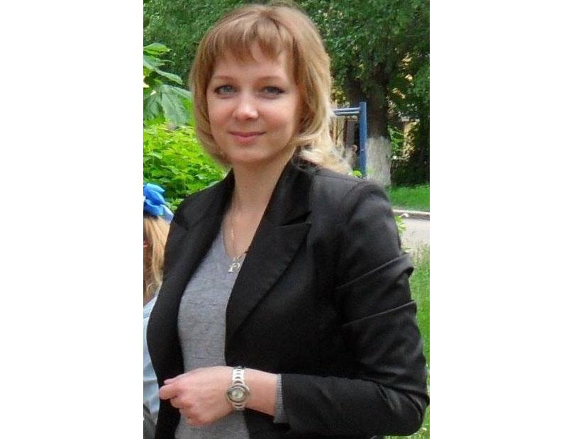 Ртищевский библиотекарь Анастасия Власова получила диплом областного конкурса