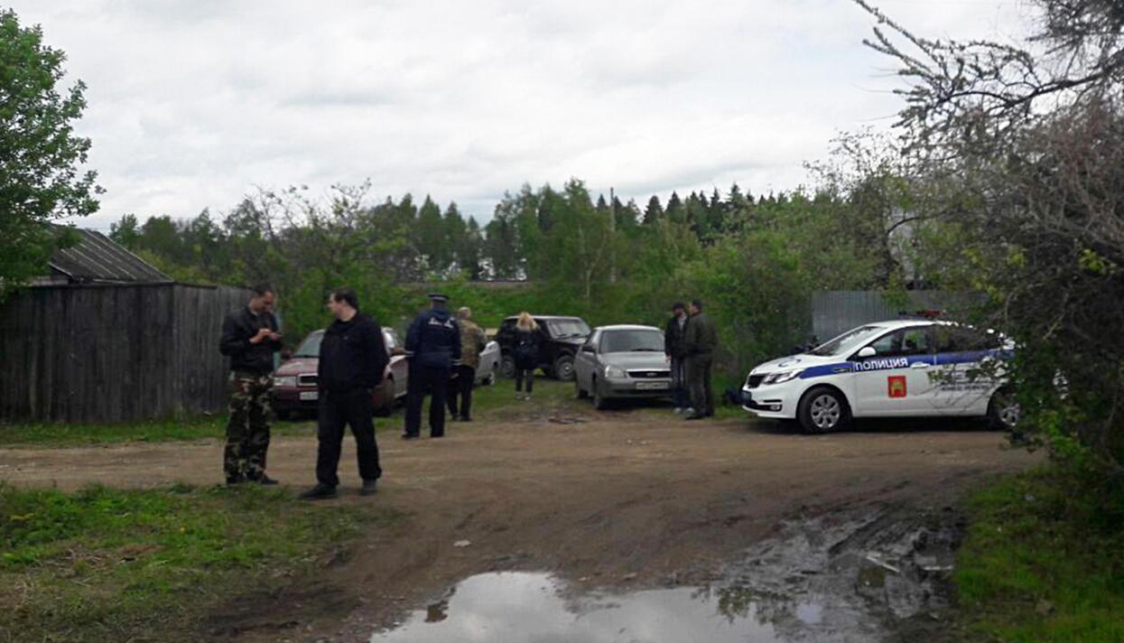 Москвич убил девять человек, потому что они не поверили, что он служил в ВДВ