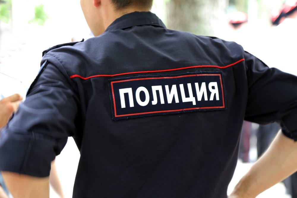 Против сокрывшего преступление полицейского возбуждено уголовное дело