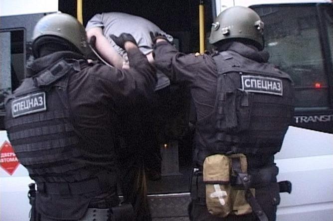 СМИ: В Ртищеве задержаны начальник полиции и глава уголовного розыска