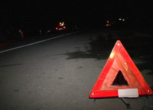 Сегодня ночью в Ртищево произошло ДТП. Есть пострадавшие