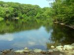 В Турковском районе утонул рыбак