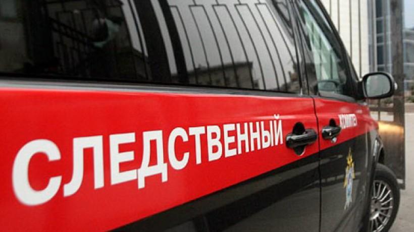 Следователи начали проверку по факту гибели на пожаре двоих детей и их бабушки