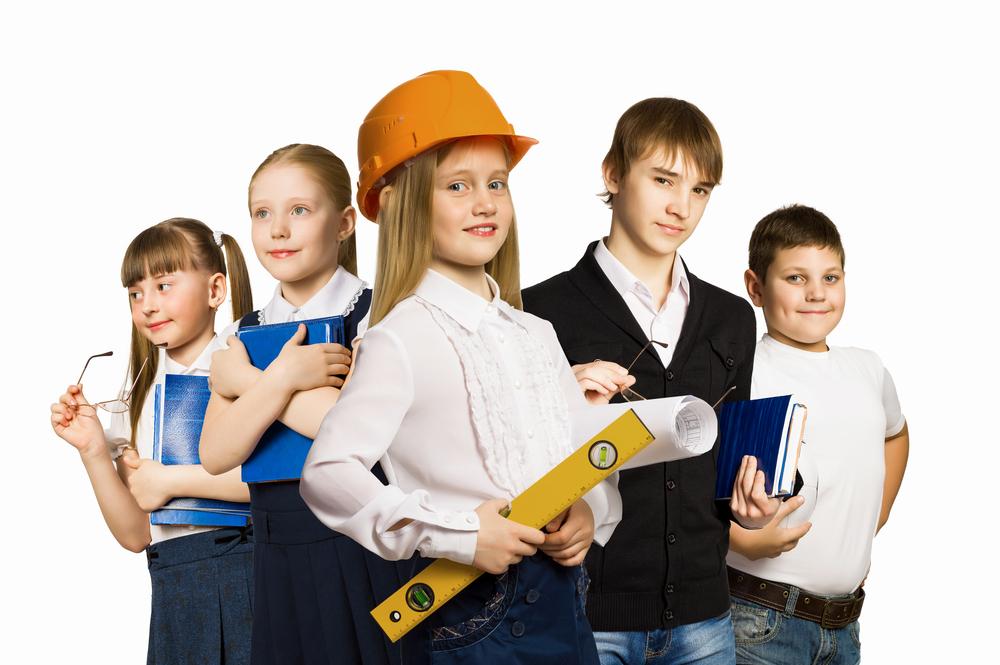 В российские школы вернут профориентацию