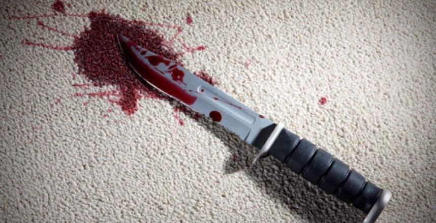 В Ртищевском районе пенсионерка ударила ножом супруга