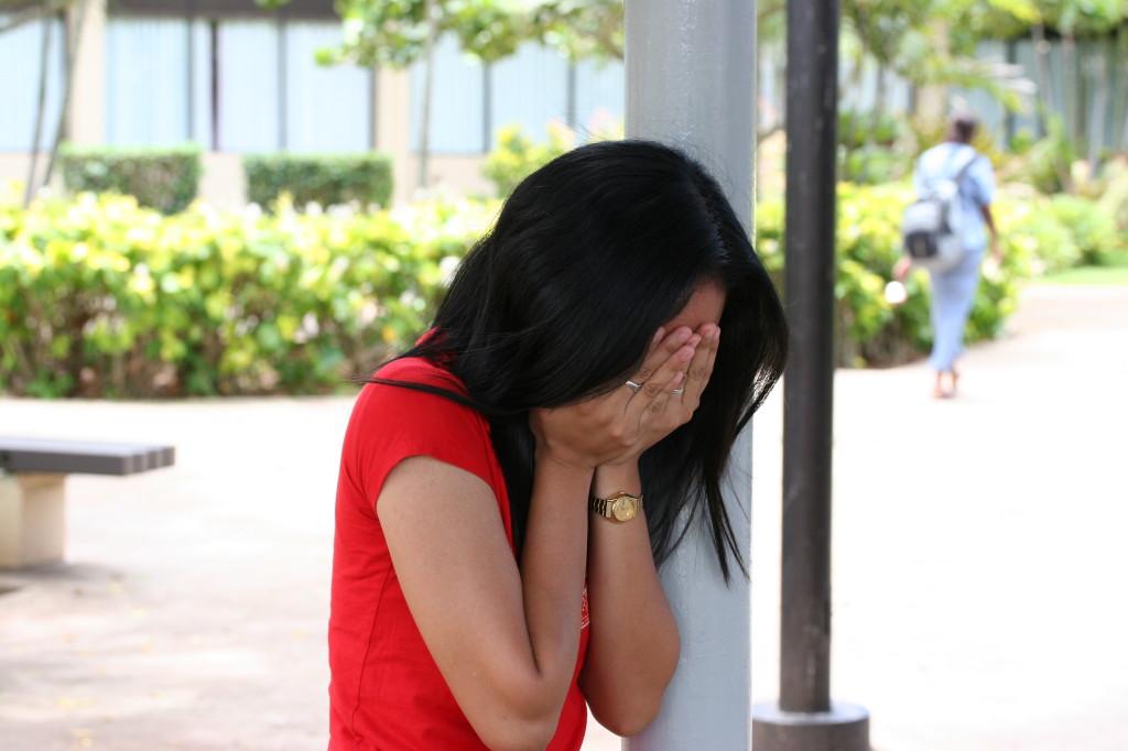 Ртищевец избил и пытался изнасиловать незнакомую женщину