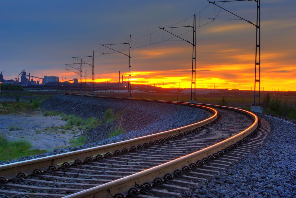 140 студентов начали обучение на узлах Юго-Восточной железной дороги