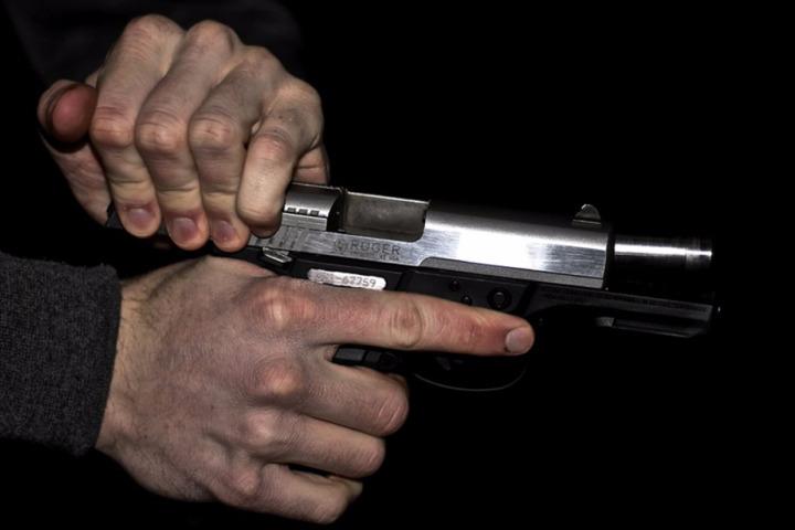 Помощник прокурора открыл стрельбу на АЗС в Балашове
