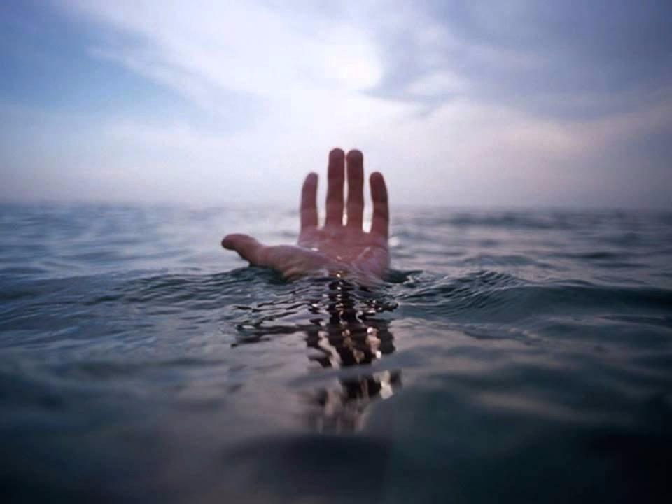 Не пивший полгода ртищевец утонул после пьянки