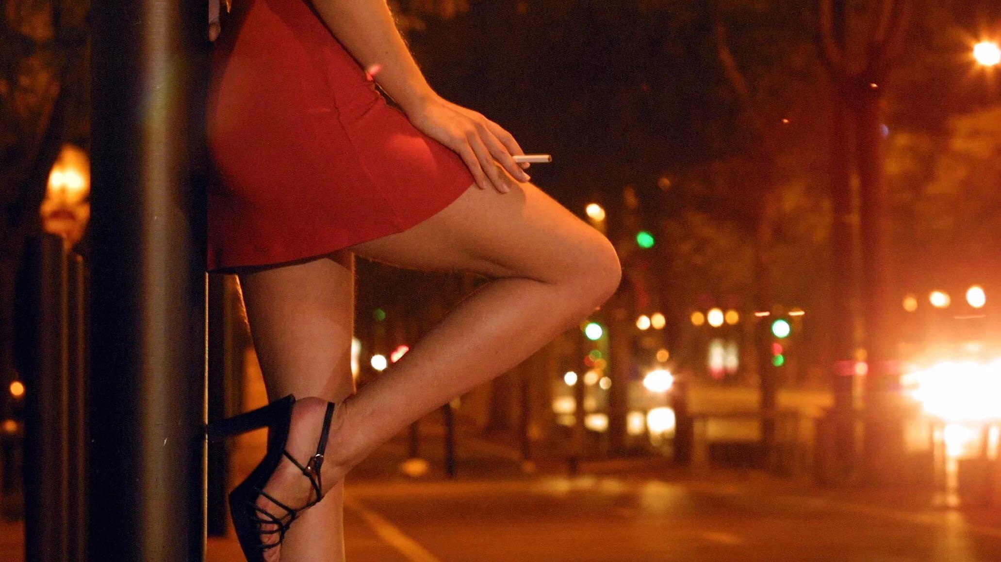 В Саратове задержали ртищевскую проститутку