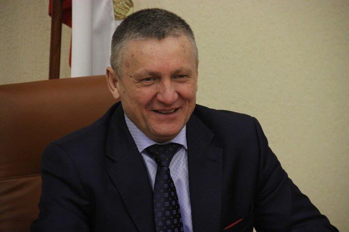 Александр Санинский попросил не нести ахинею