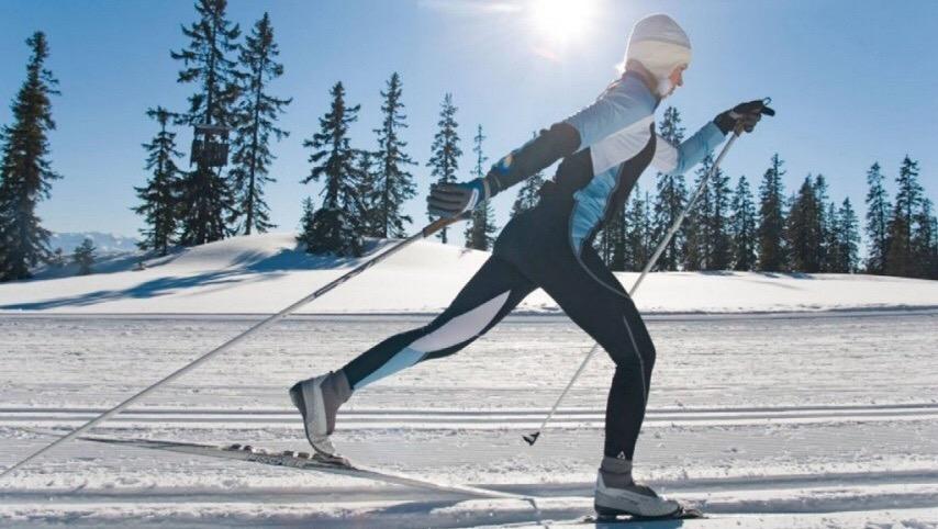3 февраля состоится массовая лыжная гонка
