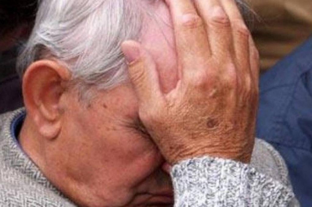 В результате пожара ртищевский пенсионер остался без дома