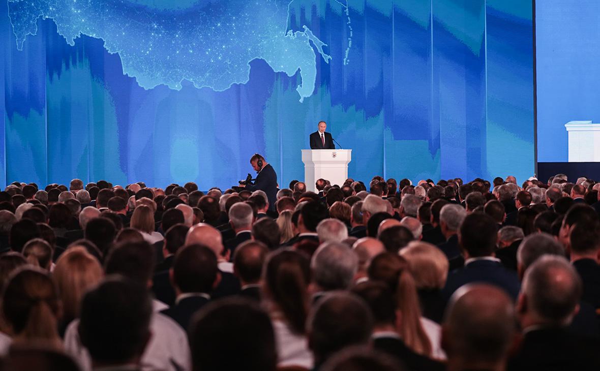 Светлана Макогон прокомментировала послание президента