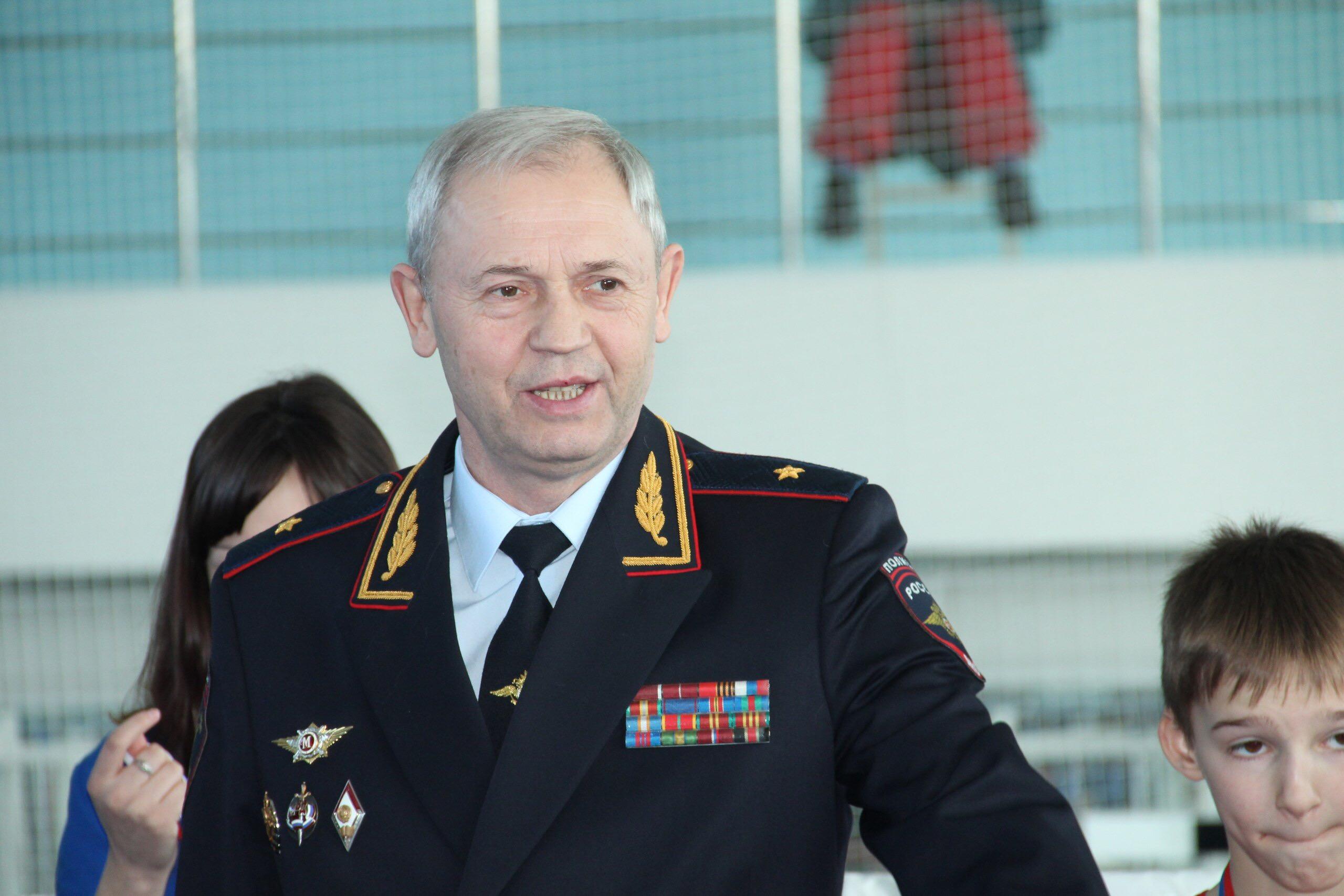 Завтра состоится «прямая линия» с руководством ГУ МВД области