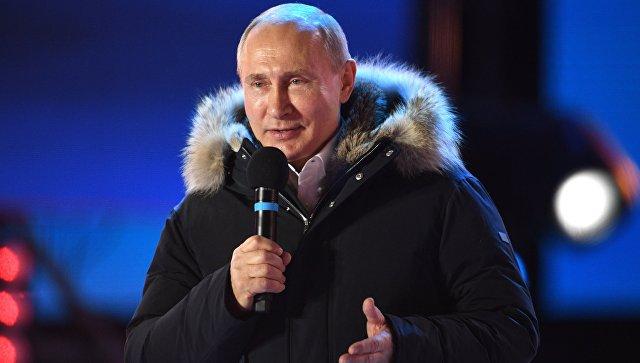 За Путина в Ртищевском районе проголосовали 82% избирателей