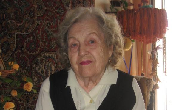 Жительница Ртищевского района отметила 90-летний юбилей