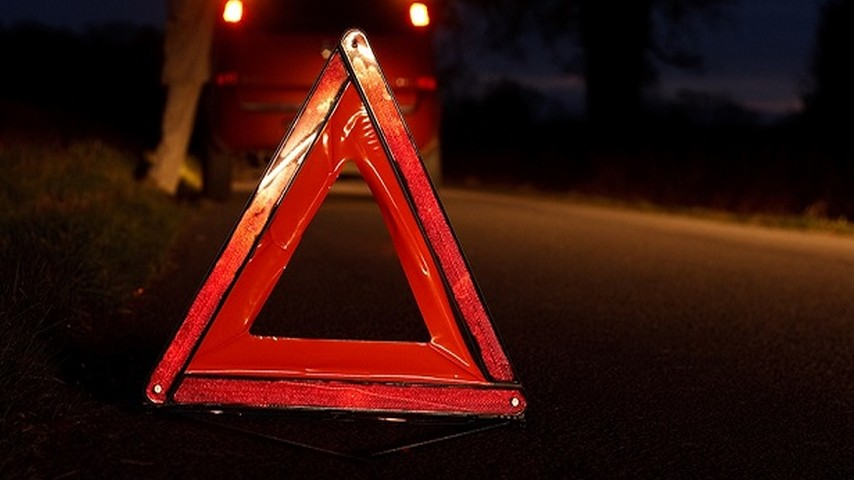 На улице Мира водитель сбил пешехода и уехал