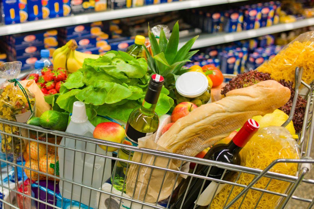 За год ртищевцы накупили еды на 2.2 миллиарда рублей
