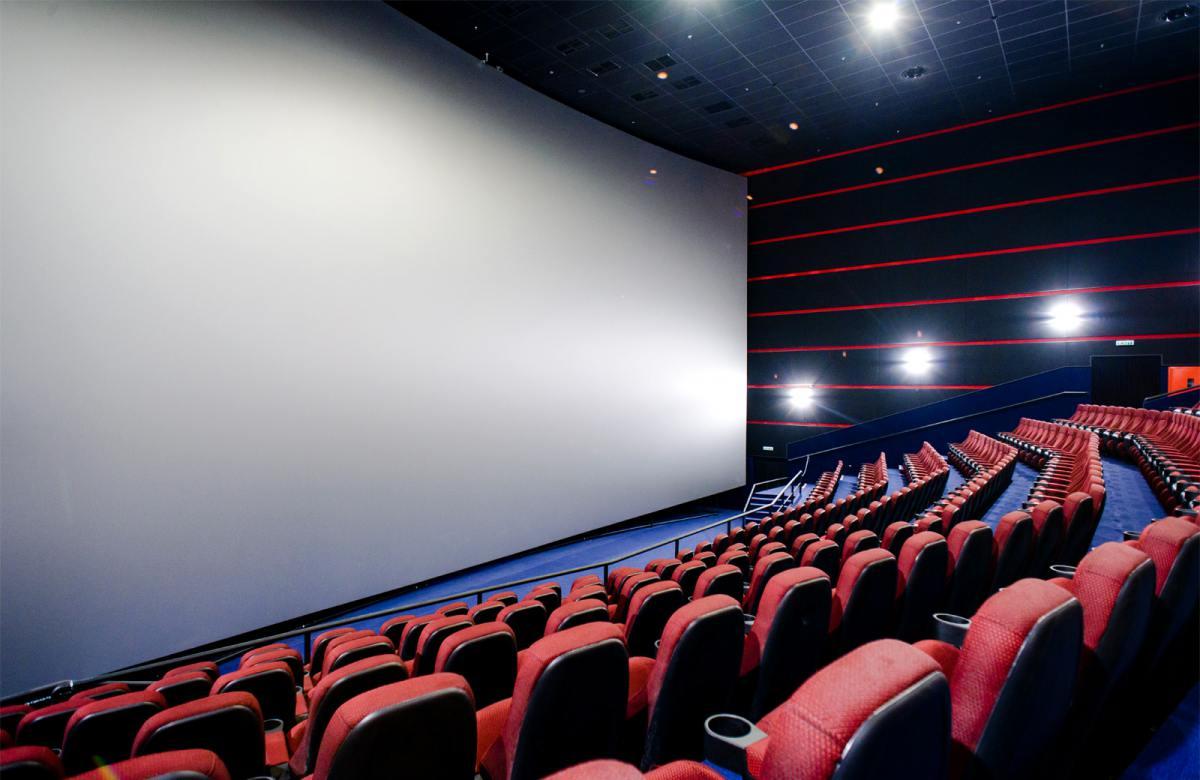 В Ртищево открылся кинотеатр
