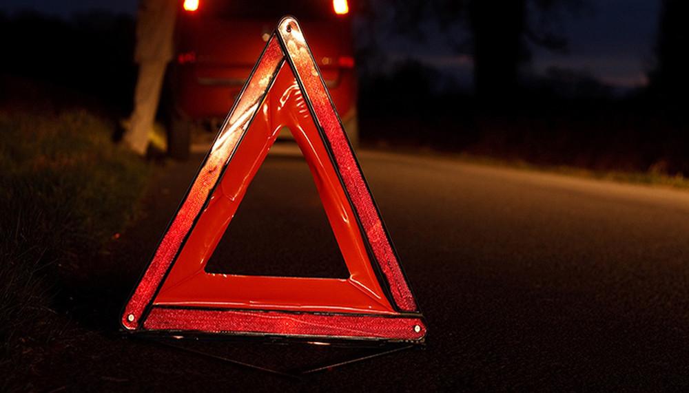 В ДТП на Крылова пострадали два человека