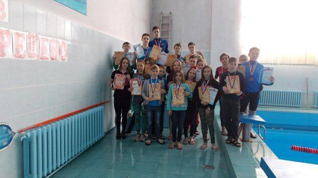 Ртищевский спортсмен выполнил норматив кандидата в мастера спорта по плаванию