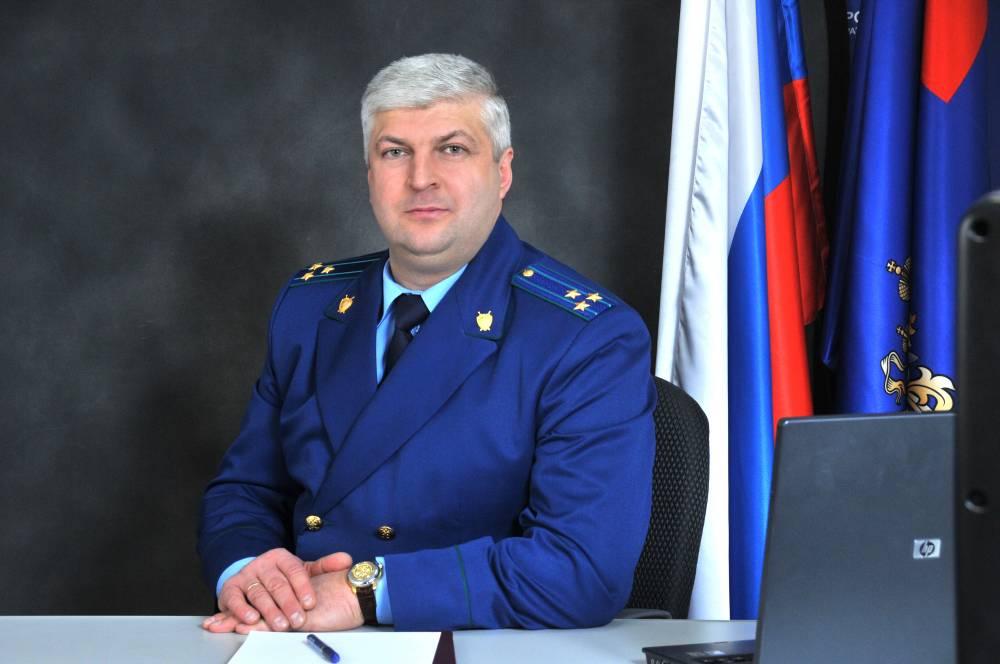 Ртищевский прокурор за год заработал 1.2 млн руб