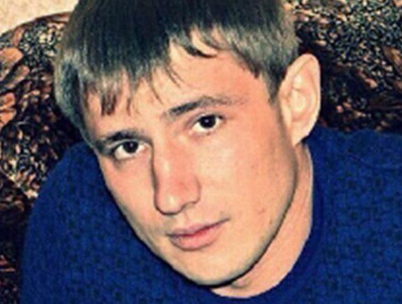 Убийца показал, где закопал тело Максима Сидорова