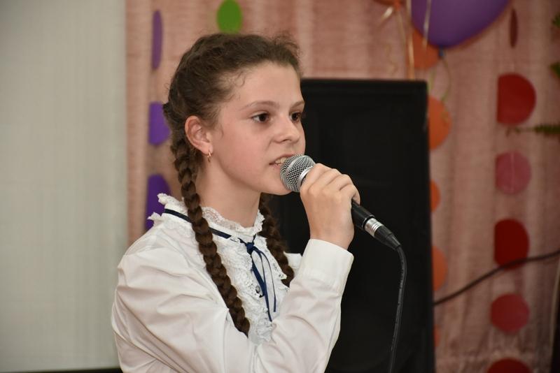 На станции юных техников наградили детей и их родителей