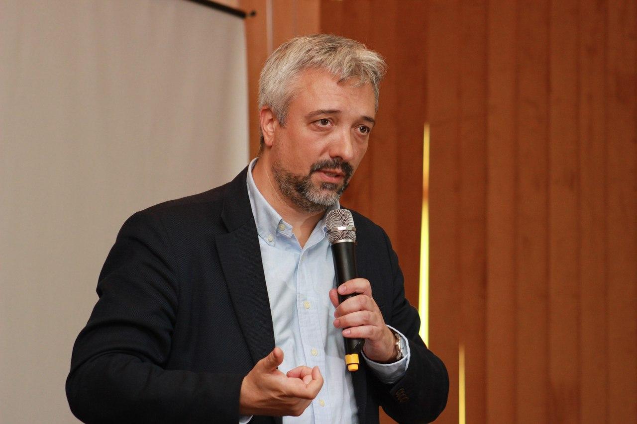 Евгений Примаков поблагодарил поддержавших его жителей Балашова и Ртищево