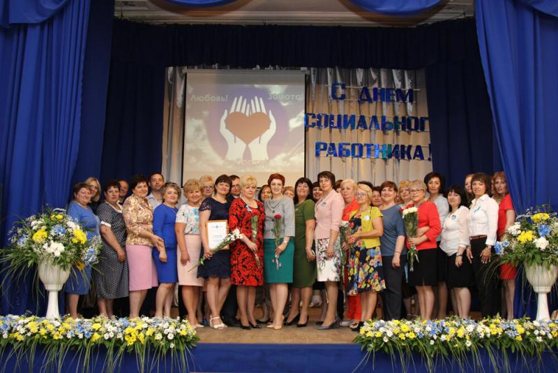 В Ртищево состоялся форум «Социальное Прихопёрье – 2018»